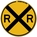 Railroad Crossing Ahead
