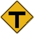 T Intersection